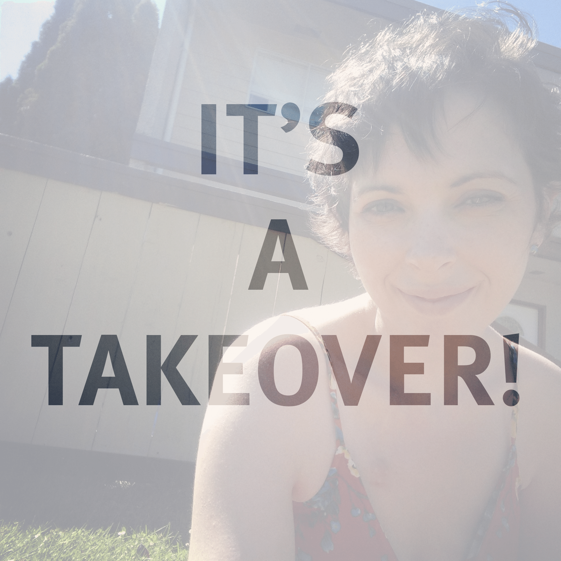 Instagram takeover with @mallorycooper77