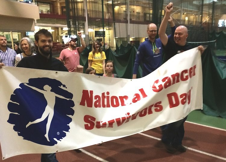 Jody's take on National Cancer Survivors Day