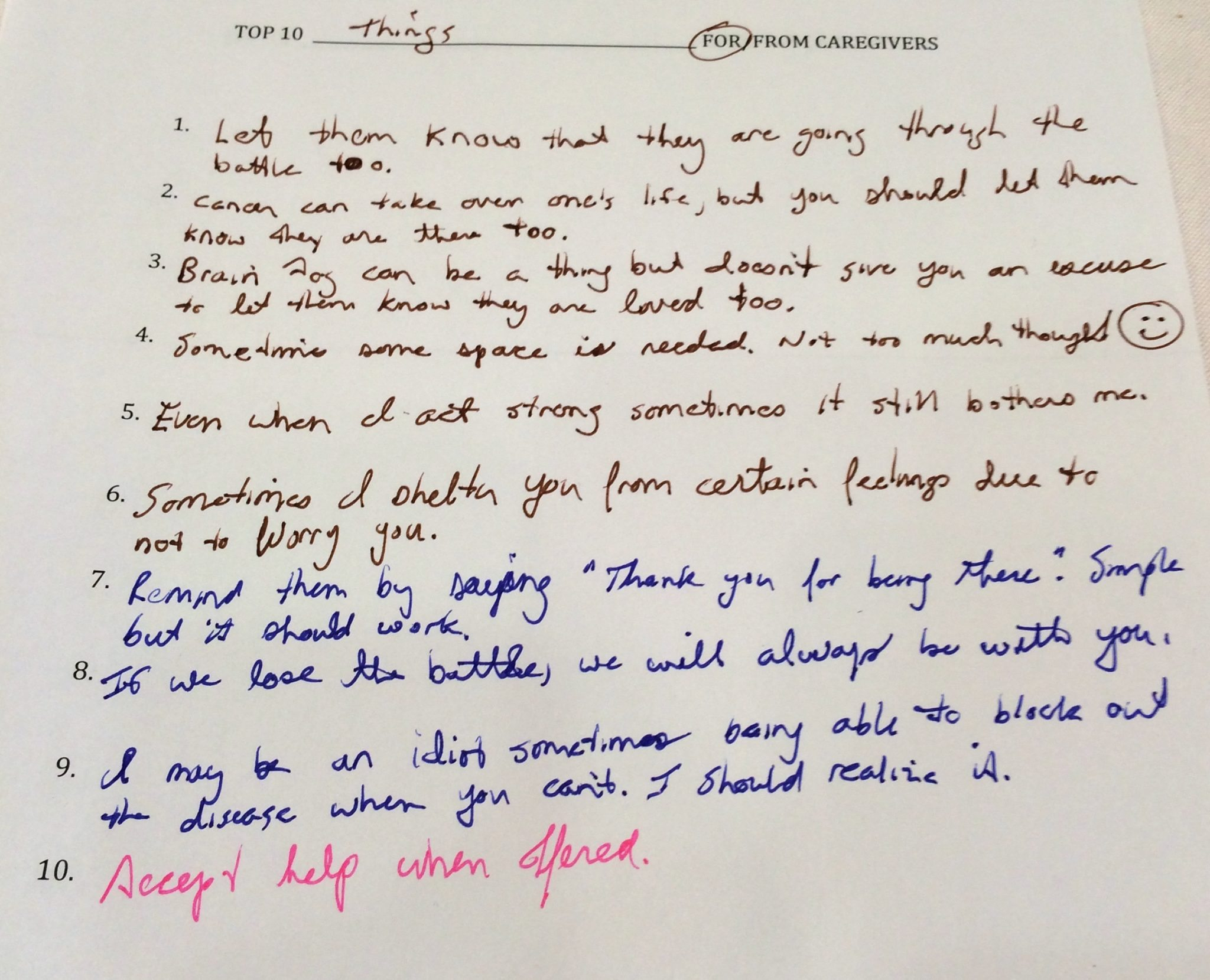 a very important life lesson essay What follows are three distinct lessons designed to help your students get into the depth of an autobiography, specifically within the context of a personal narrative essay first, your students will conduct a self-interview, looking for the main themes that run through their reflections.
