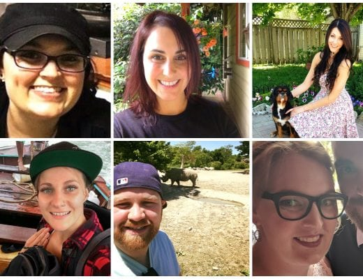 Meet our newest Localife leaders!