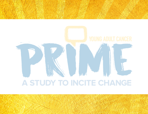 YAC Prime: Social support and body image among young adult cancer survivors