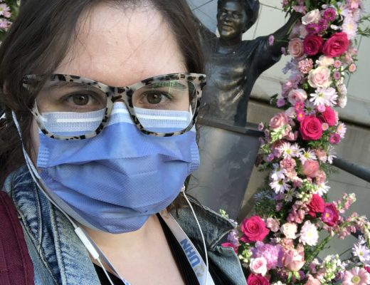 Six month check in: Living with cancer in a pandemic